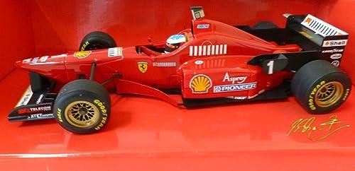 se descuenta Minichamps 510961821 - Ferrari F 310 2 Schumacher 1996 Rarity Rarity Rarity - Escala 1 18 - Vehiculo en Miniatura  envío rápido en todo el mundo