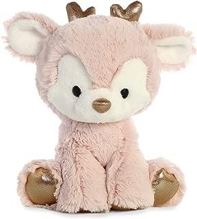 Best pink reindeer plush Reviews