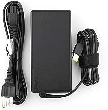 Lenovo Laptop Charger 170W watt Slim Square tip AC Power Adapter Include Power Cord - Lenovo ThinkPad Legion,ADL170NLC3A ADL170NDC3A ADL170NCC3A