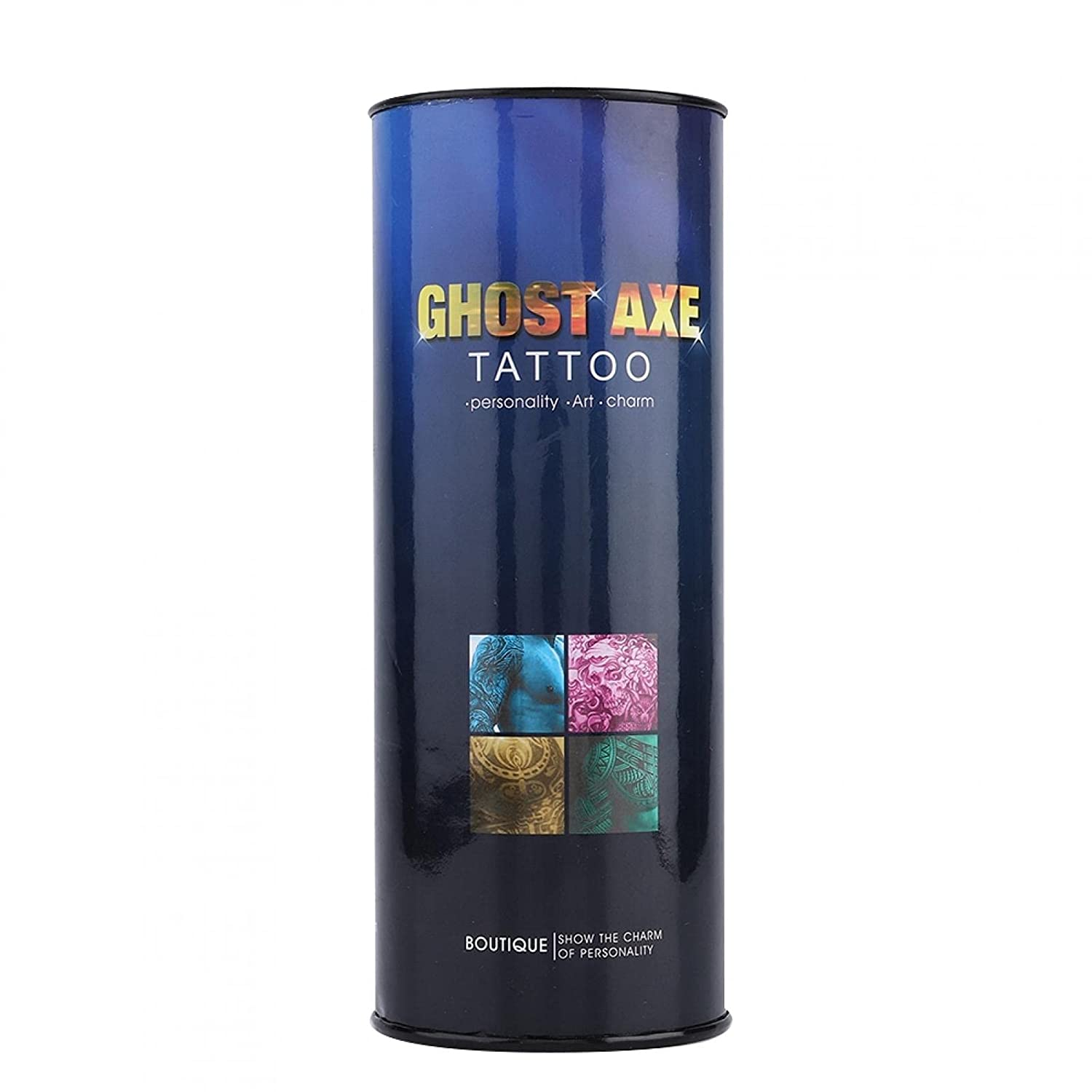 Tattoo All stores are sold Aftercare Bandage Rolls Deluxe Transparent Large Dressing Film