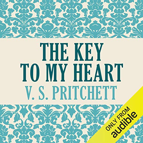 The Key to My Heart Titelbild