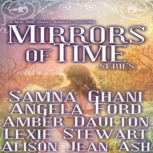 Mirrors of Time Series audiobook cover art