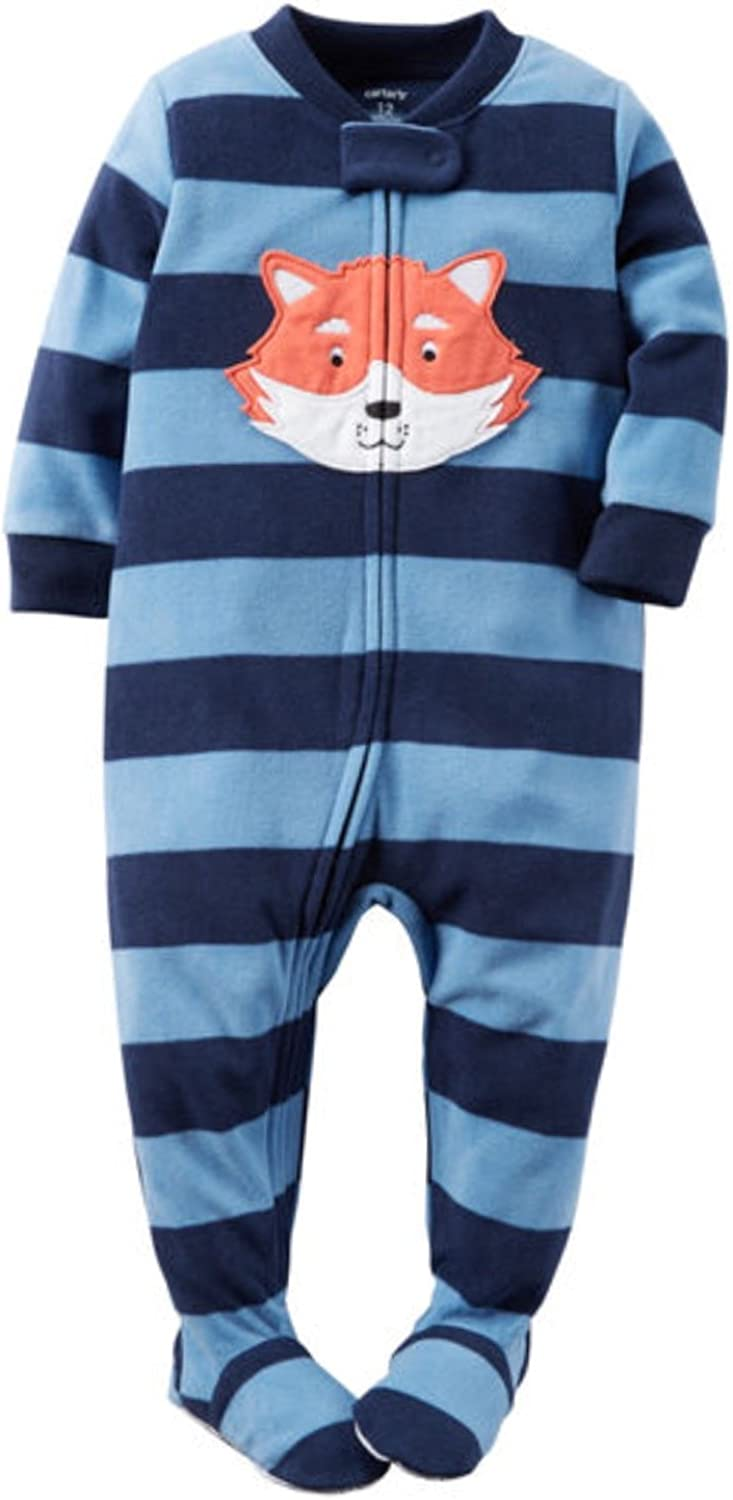 Carters Boys Toddler 1 Pc Fleece 347g142