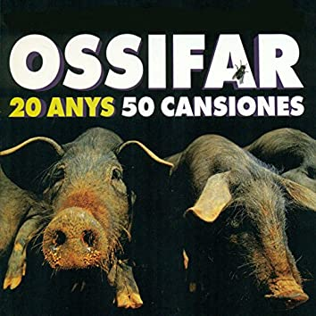 20 Anys 50 Cansiones