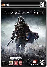 Pc - Terra Média - Sombras de Mordor