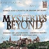 Mysteries Beyond - ennis Keene