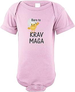 4aef4a1a0 Amazon.com: krav maga: Baby