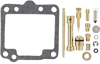 MOTOKU Carburetor Rebuild Carb Repair Kit for Suzuki Savage 650 LS650F LS650P Boulevard S40