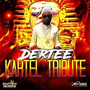 Kartel Tribute - Single