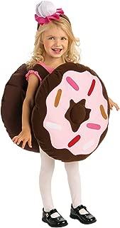 Best baby girl donut costume Reviews