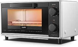 コンフィー(COMFEE') オーブントースター 8L トースター 2枚焼き トースト 温度調節 タイマー設定機能 トレー付き 簡単操作 スライドオープンドア【1年保証】CF-AD081