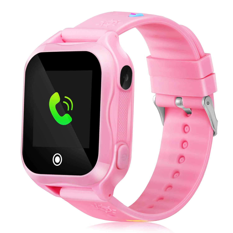 DUIWOIM Smart Watch for Kids