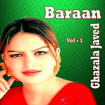 Baraan, Vol. 1