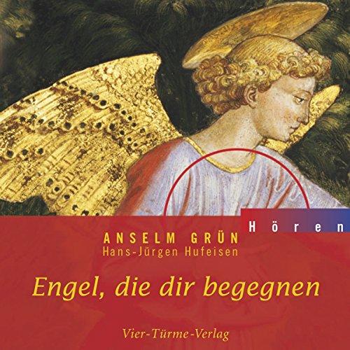 Engel, die dir begegnen Titelbild