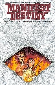 Manifest Destiny Vol. 5 (English Edition)