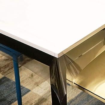 抗菌 透明テーブルクロス 90×180cm 日本製