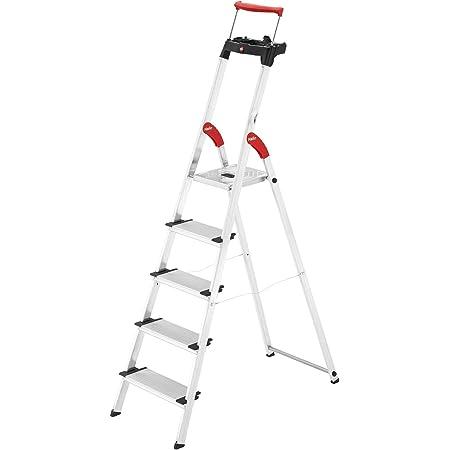 Leiter 5 Stufen