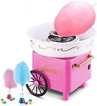 Turefans Máquina de algodón de azúcar, Mini, 500W, Estilo