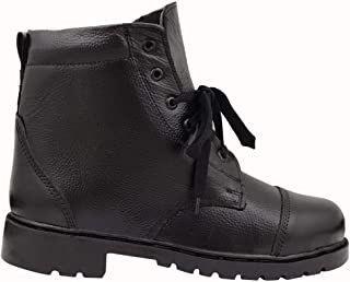 Neosafe A5033_7 Security Guard High Ankle shoes in Airmix Sole Size 7