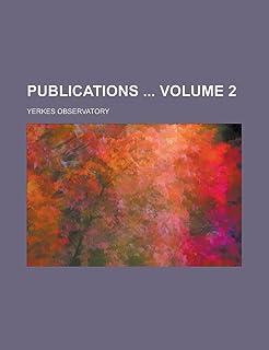 Publications Volume 2