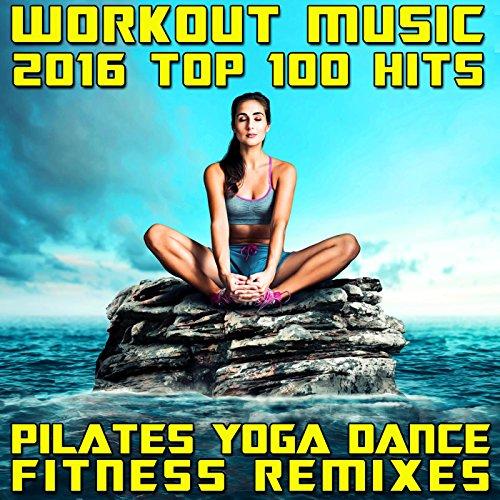 Sea Stars (85 BPM Bass & Glitch Pilates Yoga Mini Mix)