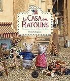 La casa dels ratolins, volum 2: Noves aventures del Sam i la Júlia