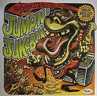 Rockin' Jellybean's Jumpin' Jukebox [12 inch Analog]