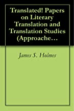 Best translated papers on literary translation and translation studies Reviews