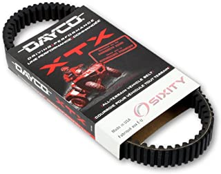 2014 for Arctic Cat Wildcat 1000 Drive Belt Dayco XTX ATV OEM Upgrade Replacement Transmission Belts