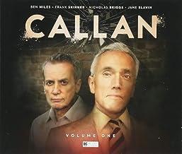 Callan - Volume 1