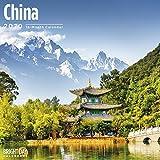 2020 China Wall Calendar by Br...