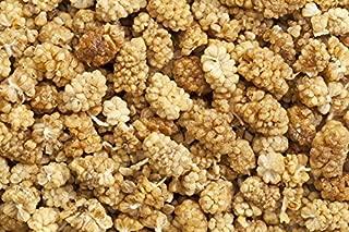 Zarzamoras blancas secas 1,5 Kg