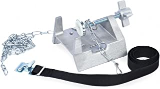 Troemner Bench Bracket Cast Aluminum