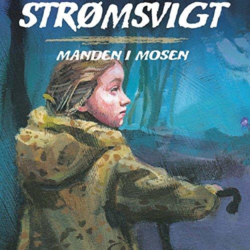 Manden i mosen audiobook cover art