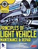 Level 2 Principles of Light Vehicle Maintenance and Repair Candidate Handbook (Light Vehicle Technology)