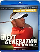 The Next Generation with Sean Foley Volume 1