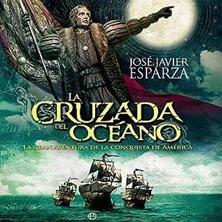 La cruzada del océano (Narración en Castellano)  audiobook cover art