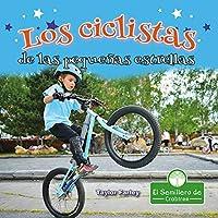 Los ciclistas de las pequeñas estrellas