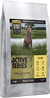 field and trial dog food