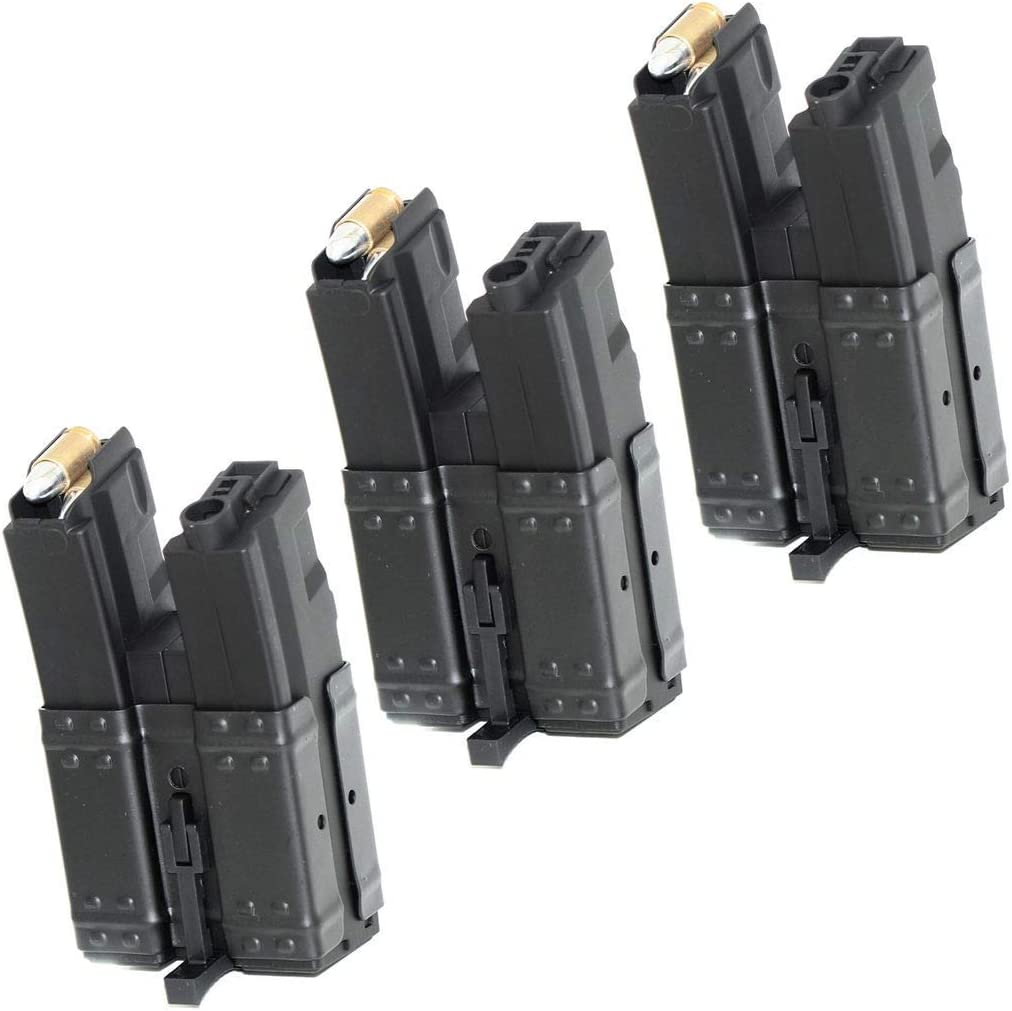 Airsoft Parts CYMA 3pcs 250rd Short Mag Free shipping on posting reviews Hi-Cap In stock Magazine for Dual