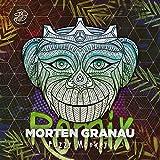 Fuzzy Monkey (Second Sun Remix)
