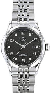 チューダー(チュードル) TUDOR 1926 91350 新品 腕時計 レディース (91350BKD) [並行輸入品]