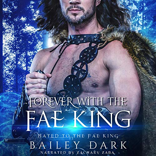 Forever with the Fae King cover art