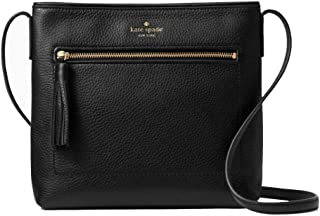 Kate Spade New York Chester Street Dessi Pebbled Leather Shoulder Bag