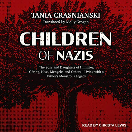 Children of Nazis cover art