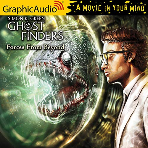 Couverture de Forces From Beyond [Dramatized Adaptation]