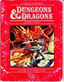 Dungeons & Dragons Players Manual (1983 Revised Edition)
