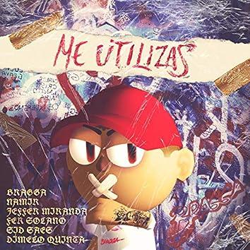 Me Utilizas (Remix)