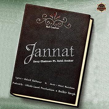 Jannat (feat. Sahil Sonkar)