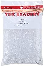 crystal pony beads